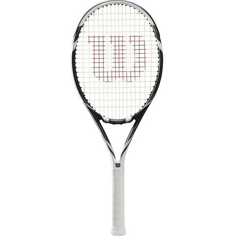 Wilson Six Two BLX Tennismaila