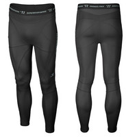 Warrior Compression Tight Jr -kompressiohousut