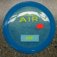 Prodigy Disc D1 Air draiveri