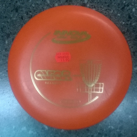 Innova DX Aviar putteri