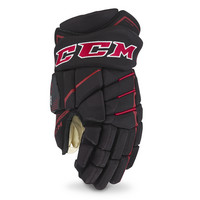 CCM Jetspeed FT390 Jr hanskat