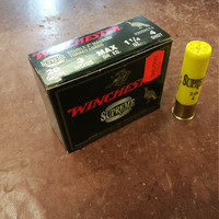 Winchester Supreme Double X Magnum Turkey Loads 20