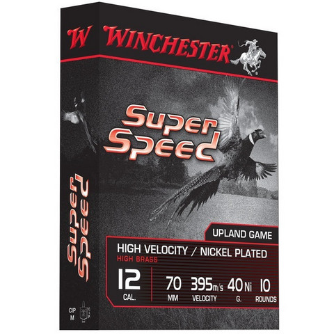 Winchester Super Speed HV 12/70 40g