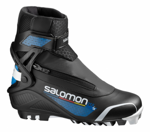 Salomon RS8 Pilot Hiihtomono