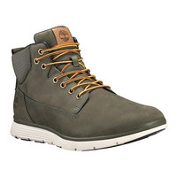 Killington Chukka Dark Green Nubuck