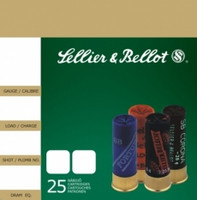 Sellier & Bellot mini magnum