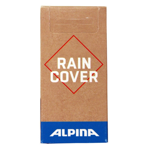 Alpina Multi-fit raincover sadesuoja