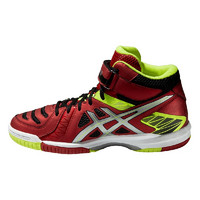 Asics Gel Powerplay Hi 3 punainen