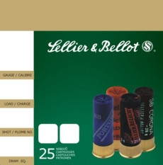 Sellier & Bellot mini magnum 42.5 g