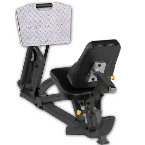 Platinum Legpress