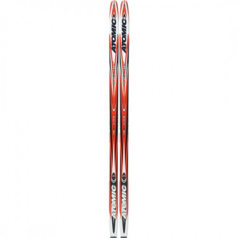 Atomic Ski Tiger Jr Suksipaketti