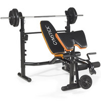 Weight Bench 400