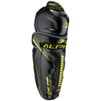 Warrior Alpha QX3 Jr säärisuojat