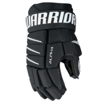 Warrior QX5 Jr hanskat