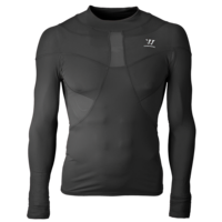 Warrior Compression LS Tee