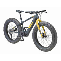 ROCK MACHINE Avalanche E70 E- fatbike