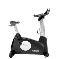 Platinum Upright Bike PRO