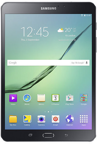 Galaxy Tab S2 New Edition 8.0