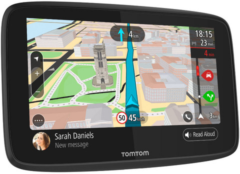 TomTom GO 620 World 6.0