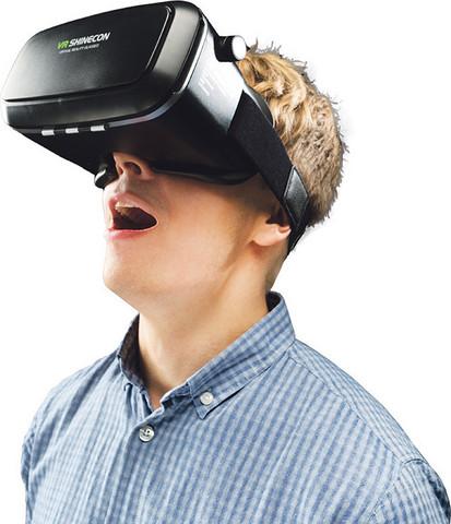 MyFoneKit VR-virtuaalilasit