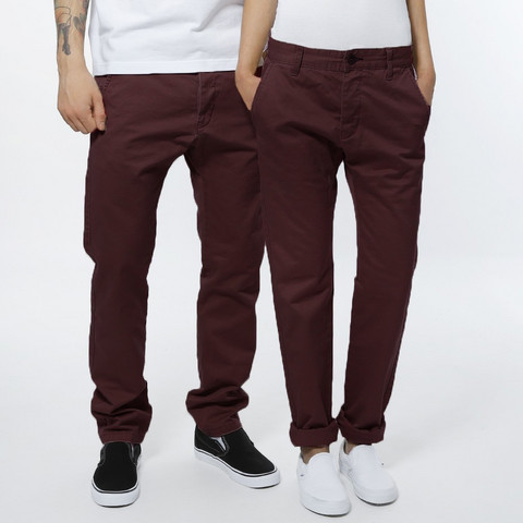 Dr Denim Chinos