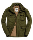 Superdry Rookie Heavy Weather Field Jacka