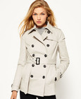 Superdry Winter Belle Trenchcoat
