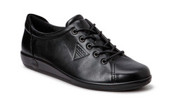 ECCO SOFT 2.0 BLACK