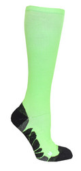 366 C-Sole Compression Sport 1-pack lime