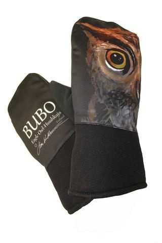 BUBO BUBO-EAGLE OWL-HUUHKAJA KINNAS