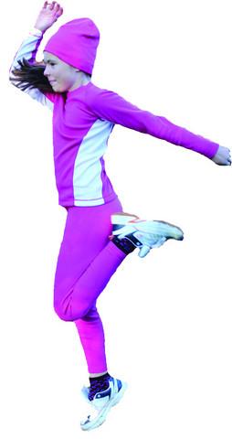 398-THERMO Alusasu pink