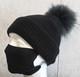 COVID -19 kangasmaski