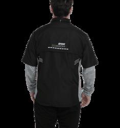DOBSOM R90 Active takki miesten musta/harmaa