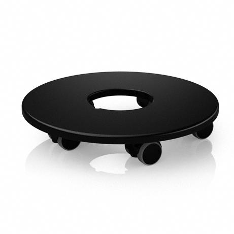 Lechuza roller platform