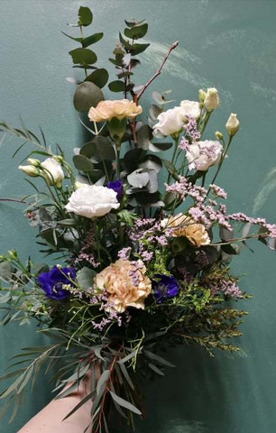 Funeral bouquet Meadow