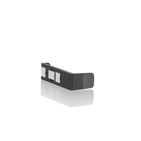 Lechuza holder for Glossy Cube