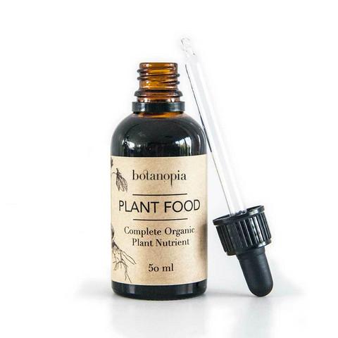 Plant food 50ml ORGANIC
