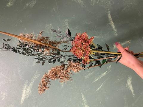 Artificial bouquet Verge