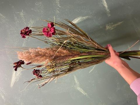 Artificial bouquet Forest
