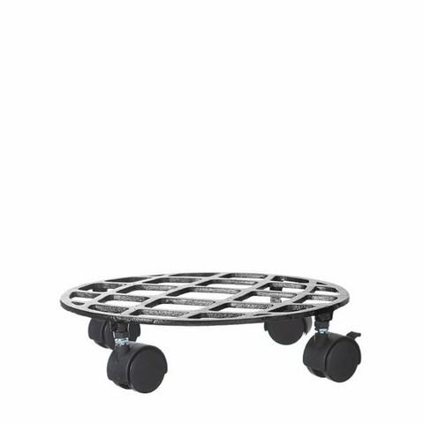 Roller base metal
