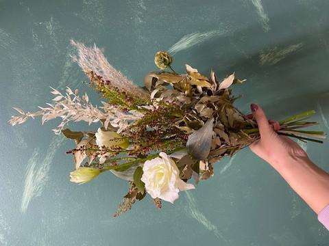 Artificial bouquet Soft