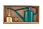 Haws Classic watering set Green