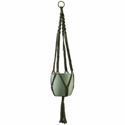 Hanging pot strings