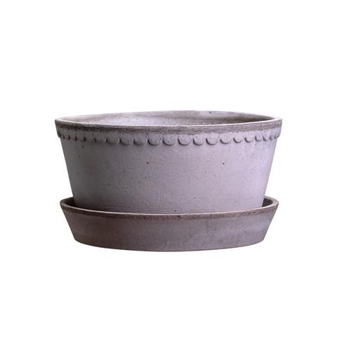 Bergs Potter Helena bowl gray