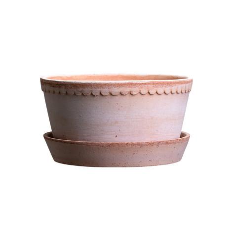 Bergs Potter Helena bowl rosa 21cm