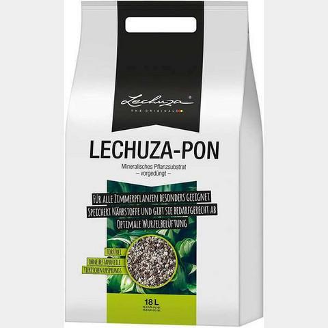 Lechuza PON Substrate 18L