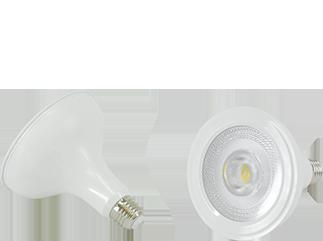 Grow light lamp