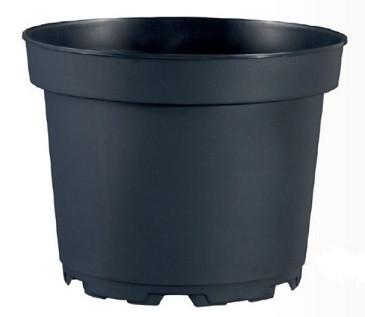 Pot plastic