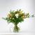 Bouquet Pomerans