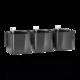 Glossy Cube greenwall set